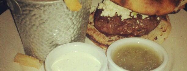Cebu' Bar & Bistro is one of Brooklyn!.