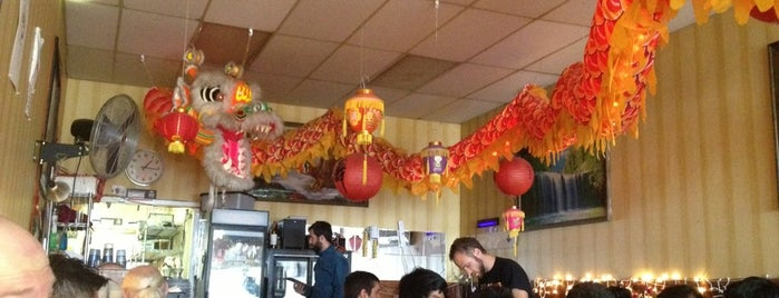Mission Chinese Food is one of Top 10 dinner spots in Romeoville, IL.