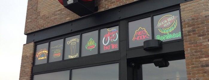JL Beers is one of Bars.