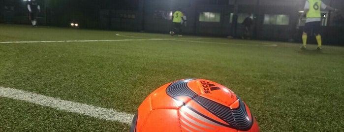 フットボールコミュニティー美浜 is one of football.