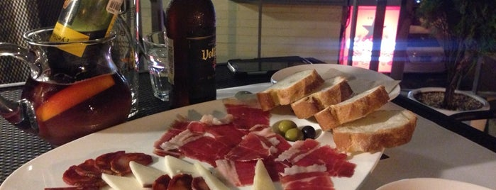 TAPEO is one of Itaewon food.
