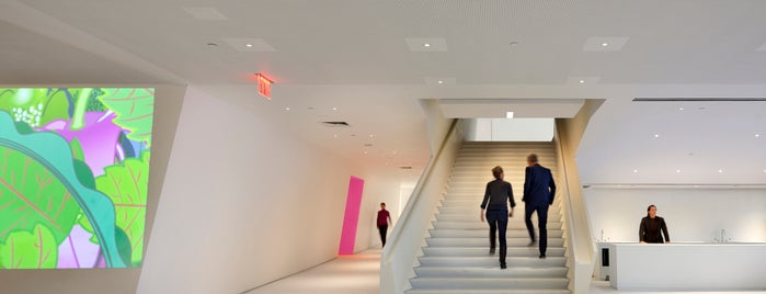 Museum of the Moving Image is one of NYC Museums.