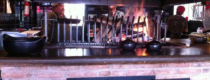 La Burger is one of San Miguel de Allende.