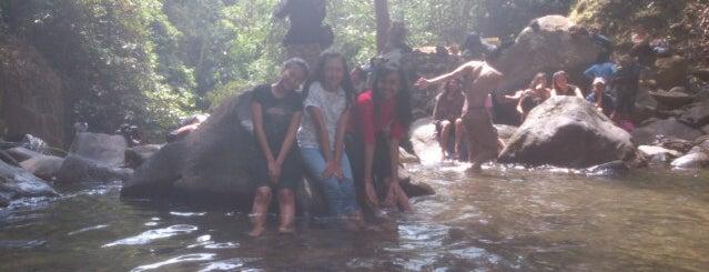 Air Terjun Sekarlangit is one of Must-visit Great Place in Ambarawa-Salatiga.
