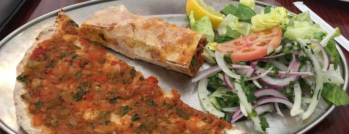 Restaurant for Akdeniz turkish cuisine nyc