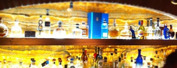La Cava del Tequila is one of Epcot World Showcase.