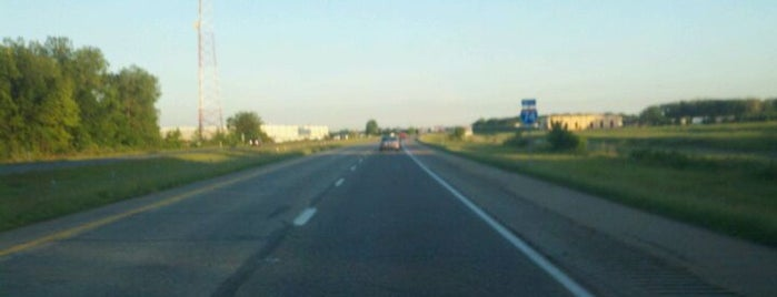 I-74 is one of To SU.