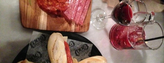 100 Montaditos is one of Brunch & Lunch NYC.