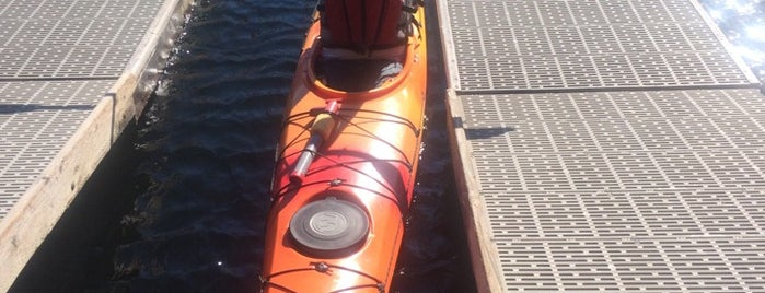 NWOC Kayak Rentals is one of Must Dos In Seattle.