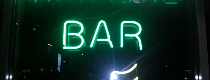 The Common Interest Karaoke Bar & Grill is one of food.