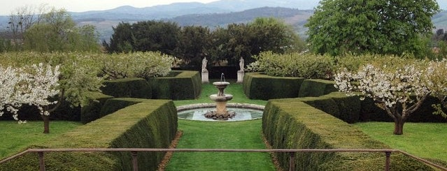 Château de Bagnols is one of 1,000 Places to See Before You Die - Part 2.