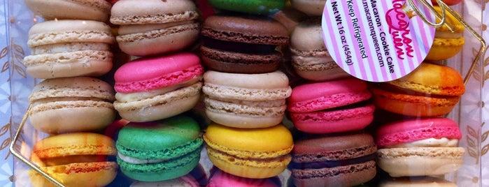 The 15 Best Bakeries In Atlanta