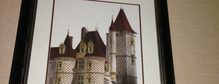 Castle Inn & Suites is one of Chandaraprakash's tips.