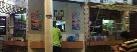 Rose B-one Seafood is one of @Hulu Terengganu.