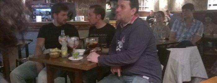 Pub Icaro is one of Mis favoritos de Vigo.