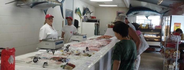 30a for Destin fish market