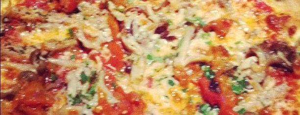 Fireside Pies is one of * Gr8 Italian & Pizza Restaurants in Dallas.