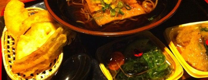 Hana Hana is one of Sydney Asian Eats.