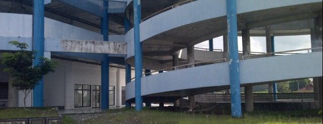 Stadion Maguwoharjo is one of Sleman Sembodo.