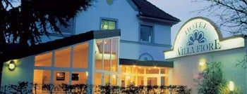City Partner Hotel Villa Fiore Duesseldorf is one of CPH Partnerhotels.