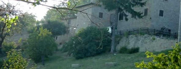 Agriturismo Beneverchio is one of Modna.