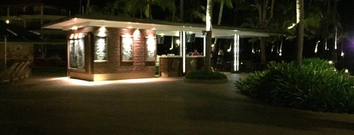 Borneo Lounge & Bar is one of 20 favorite restaurants.