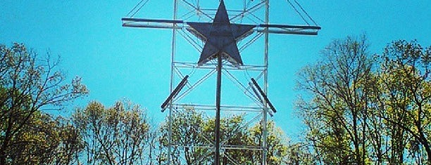 Bethlehem Star is one of Local stuff to do.