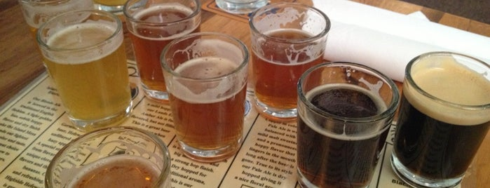 Kannah Creek Brewing Company is one of Colorado Breweries.