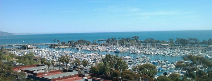 City of Dana Point is one of Escaped ....