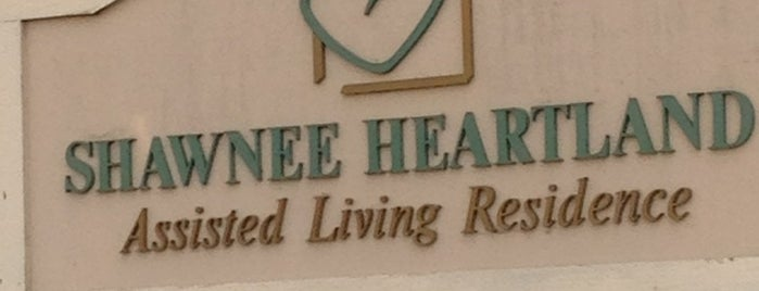 Shawnee Heartland is one of Day2day.