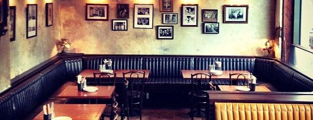 Dishoom is one of London Restaurants.