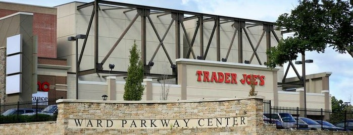 Ward Parkway Center is one of Shopping.