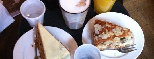 Buongiorno Espressobar is one of Amsterdam <3.