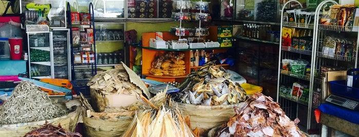 Tabo-an Market is one of Certified Cebu.
