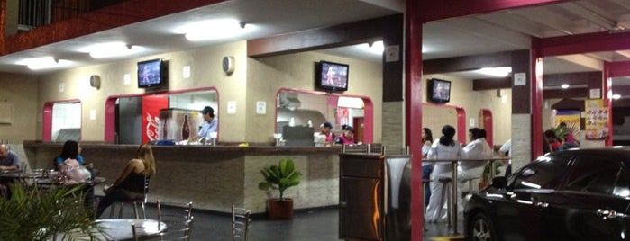 El Chamaco is one of Restaurantes Venezuela.