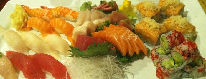 Sushi Suki is one of My favorite UES Places.