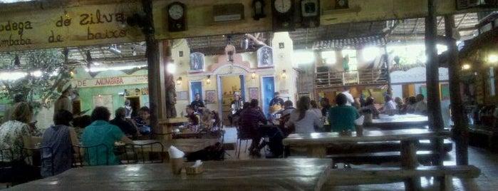 Arre Égua - Bar e Restaurante is one of Guia de Fortaleza!.