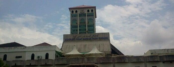 Kompleks Pusat Bandar Pasir Gudang is one of Guide to Johor Bahru's best spots.