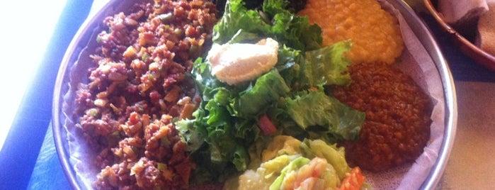 Enssaro is one of Non-Veg Restaurants for Vegans.