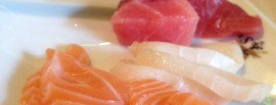 Senjyu Japanese Restaurant is one of Must-visit Food in Petaling Jaya.