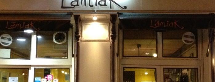 Lamiak is one of En Ocasiones Veo Bares de Madrid.