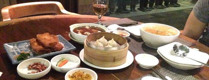 호접몽 (胡蝶夢) is one of Favorite Food.