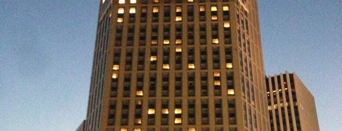 横浜ベイシェラトン ホテル & タワーズ Yokohama Bay Sheraton is one of Good Hotels.