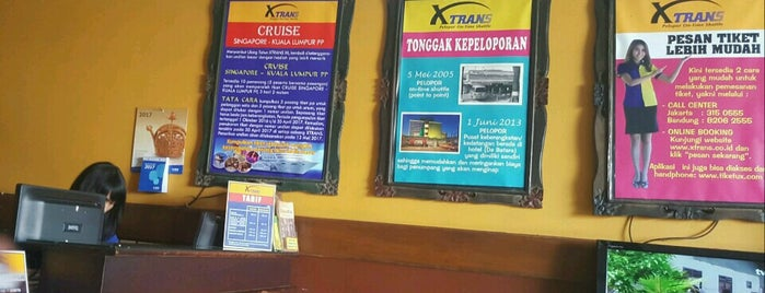 X-Trans is one of mataram.