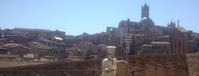 La Pizzeria di nonno Mede Ristorante is one of Italy Musts!.