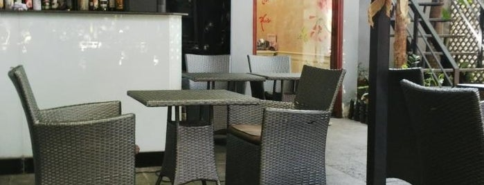Cà phê Tinh Tế is one of Restaurants and Coffee.