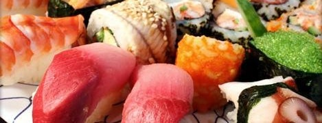SushiMe is one of Sushi Love.