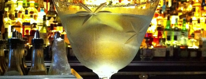 The NoMad Bar is one of New York Favorites.