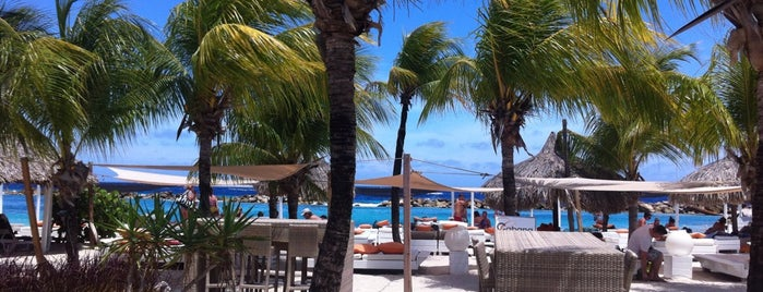 Cabana Beach is one of Einfach toll!.