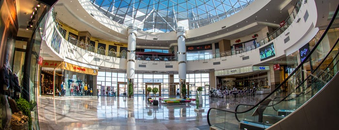Ezdan Mall | أزدان مول is one of My Doha..